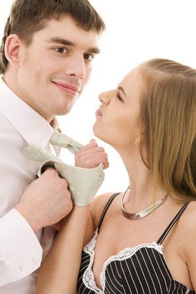 Dating in der Kultur der america