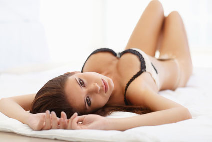 bed sex girl