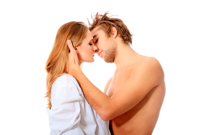Am ia good kisser quiz for guys
