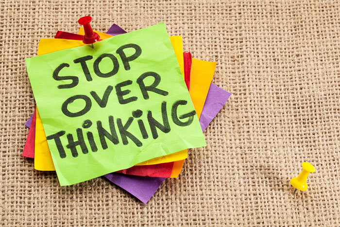 Decisive Thinker