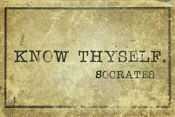 know-thyself-pt1