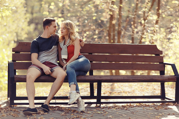 """a personal narrative on love at first sight A moment in time where two people feel a powerful connection towards one another is classified as """"love at first sight"""" to most, love at first sight is true and."""