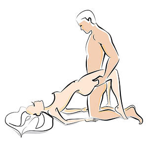 Best sex position to make a girl orgasm