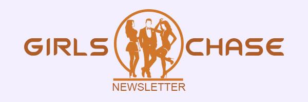 Girls Chase Logo