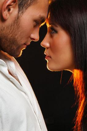 nonverbal attraction
