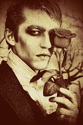 psychic vampire test