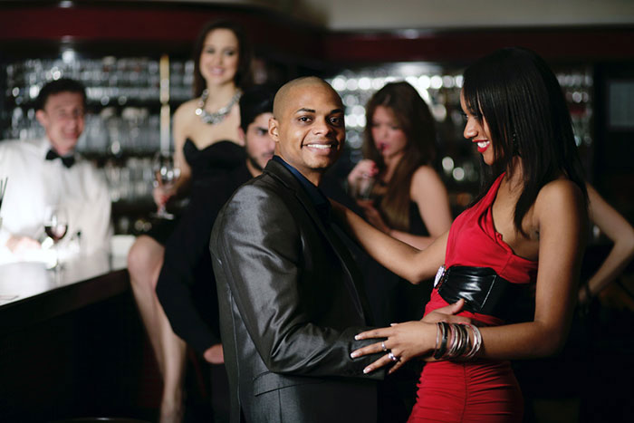 How to use a wingwoman to pick up truckloads of girls girls chase after we left the dance floor the unexpected happened women were approaching me and not just one or two it was quite a few ccuart Image collections
