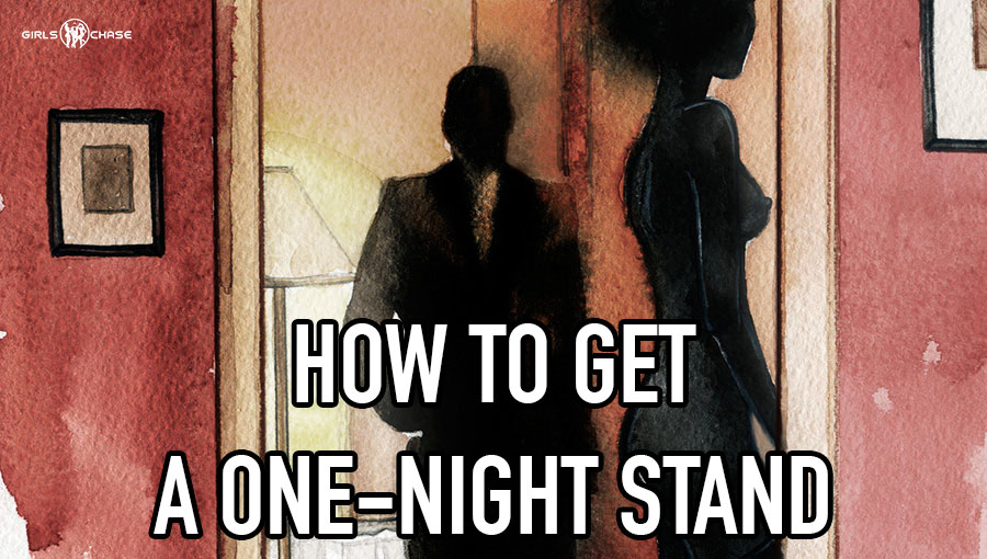 how to get a one-night stand