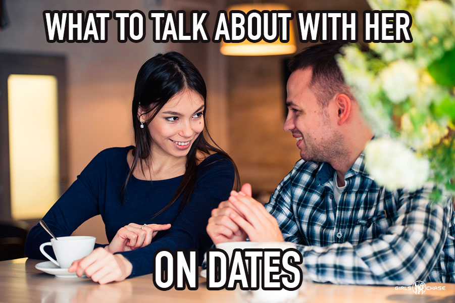 Girls on dates