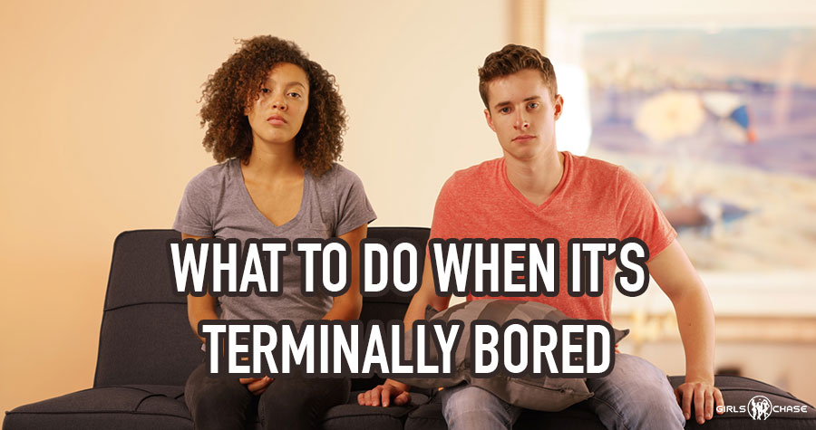 bored relationship