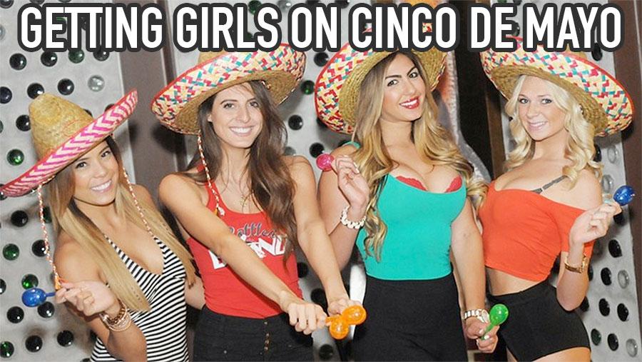 メキシコ人はビデオで本当のやり方だ