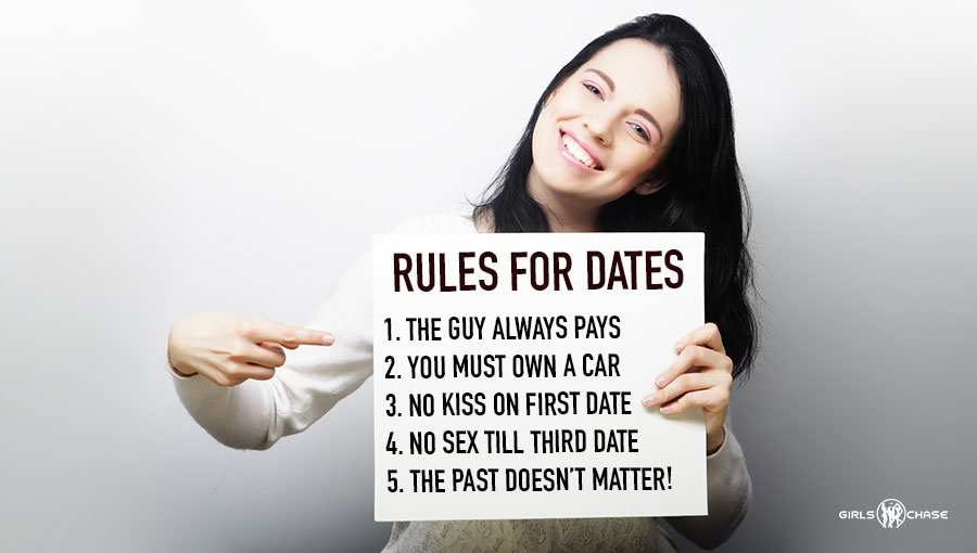 women and rules