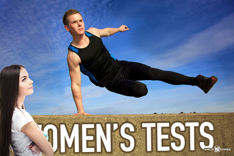Tactics Tuesdays: 7 Awesome Ways to Ace Women's Tests