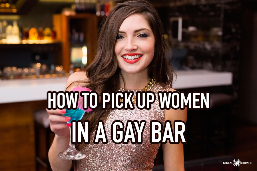 How to meet gay girls