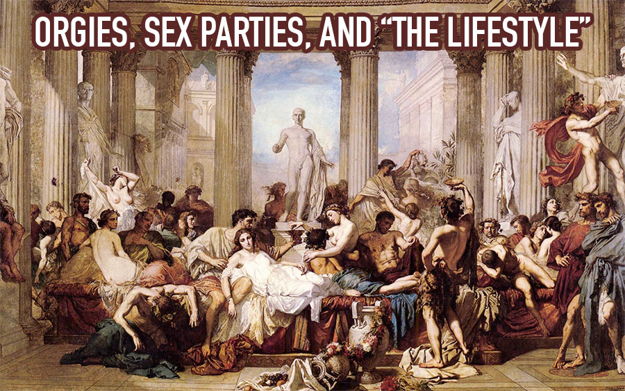 lifestyle sex party