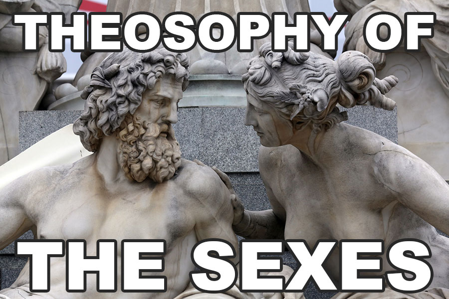 theosophy of sexes