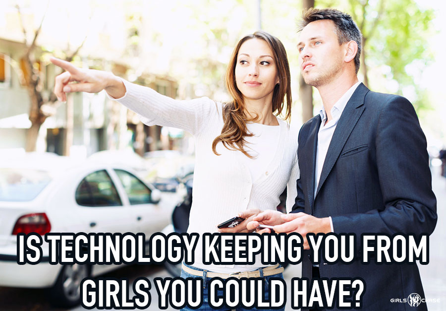technology and seduction