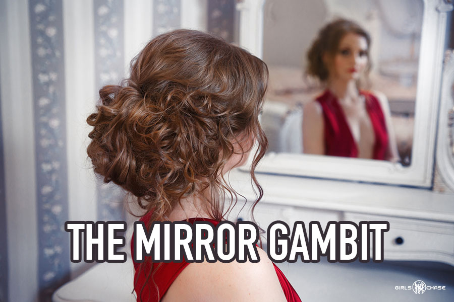 mirror sexuality