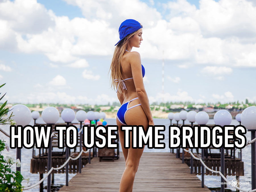 time bridge