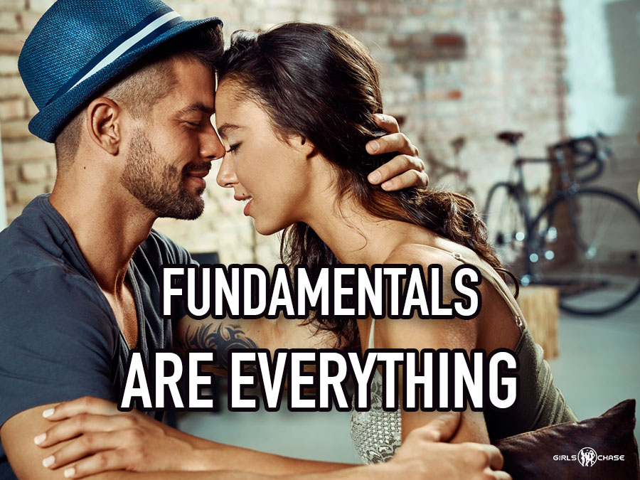 fundamentals are everything