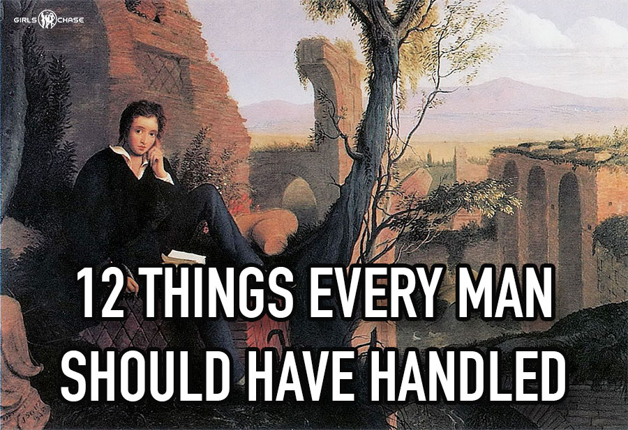 things men should have handled