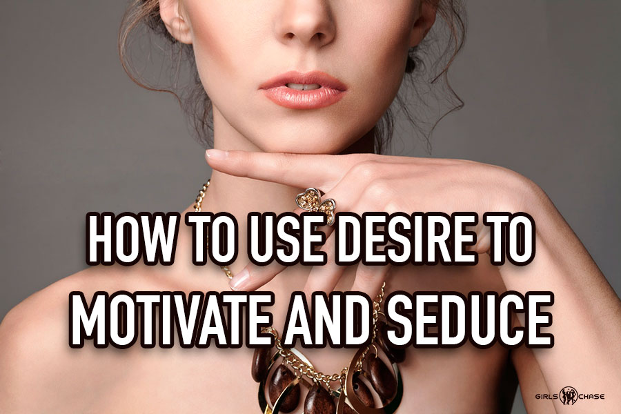 desire in seduction