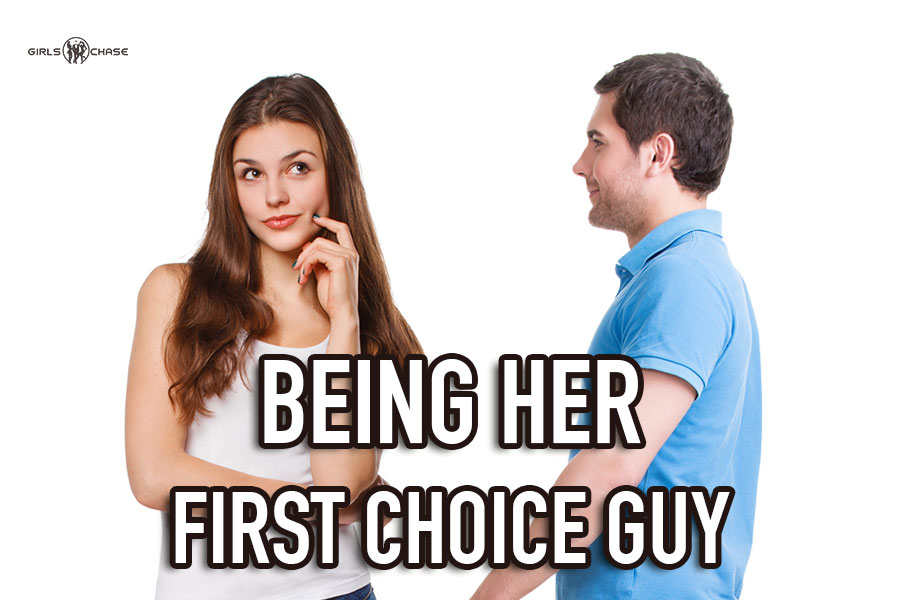 first choice guy