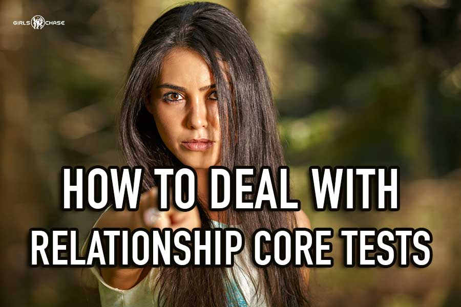 core test relationship