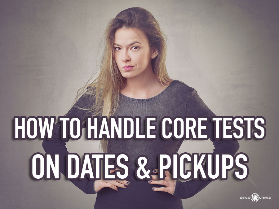 core tests dates