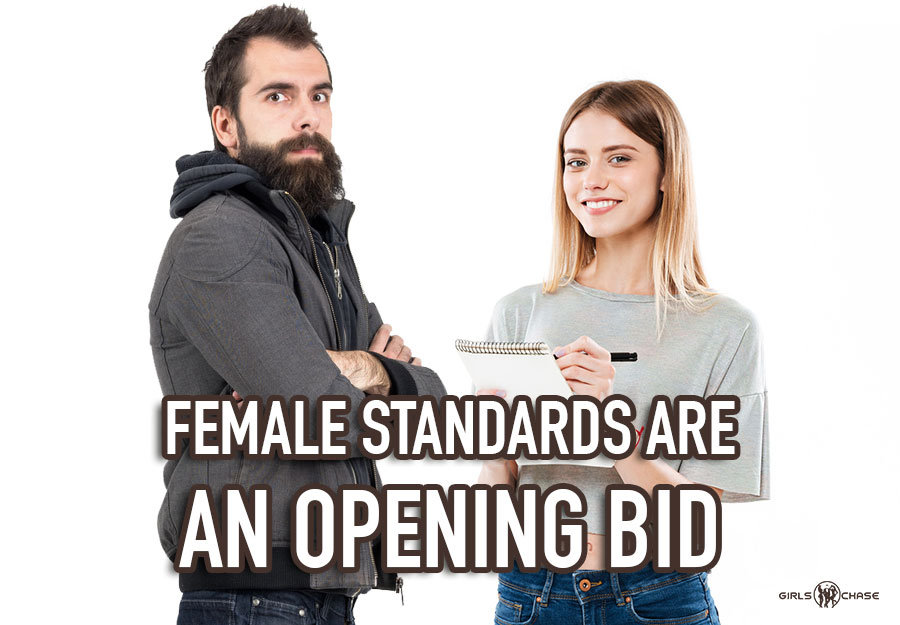 female standards