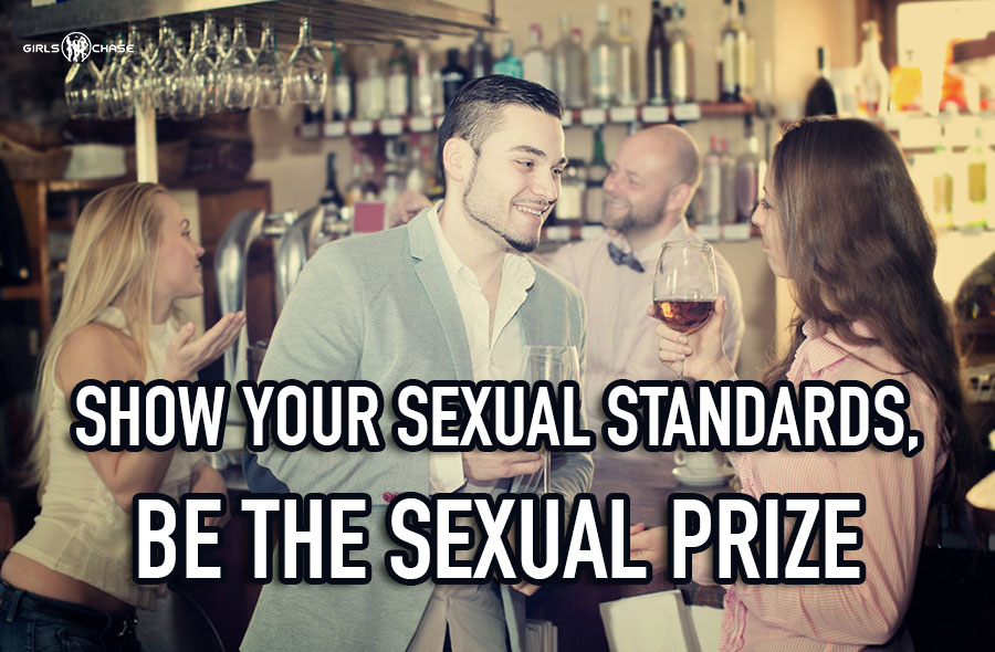 sexual standards
