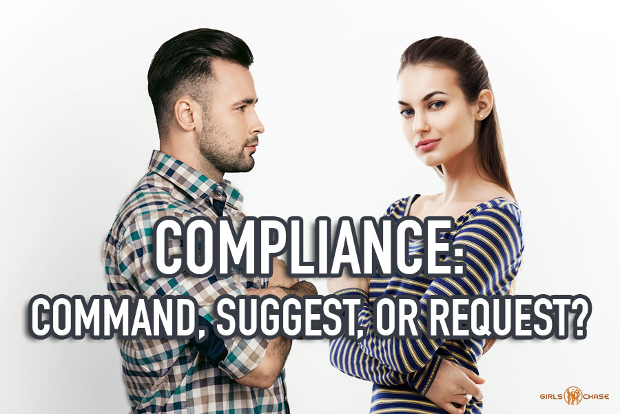 compliance request