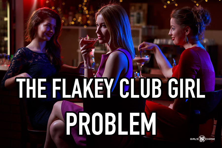 club girls flakey