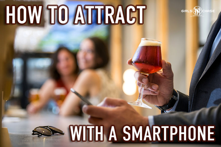 attract with phone