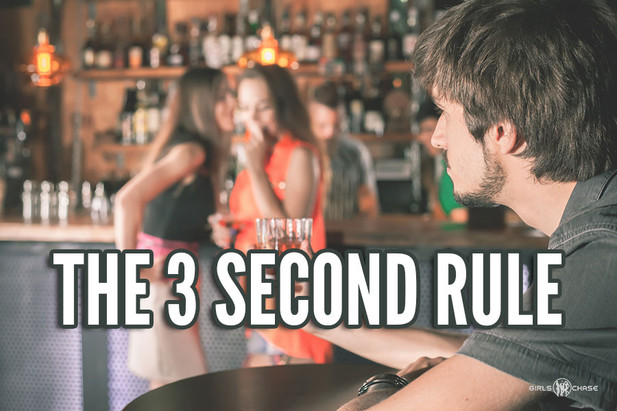 3 second rule
