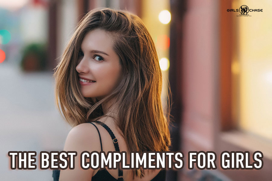 compliments for girls