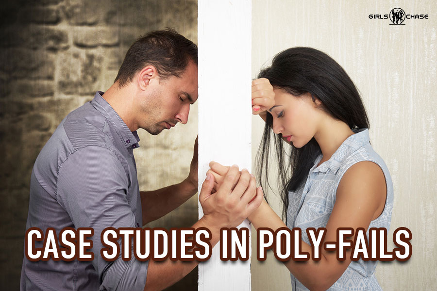 Polyamory, Pt 4: Case Studies of Unsuccessful Attempts