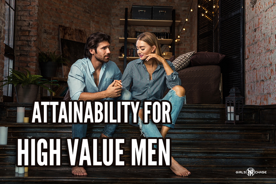 attainability for high value men