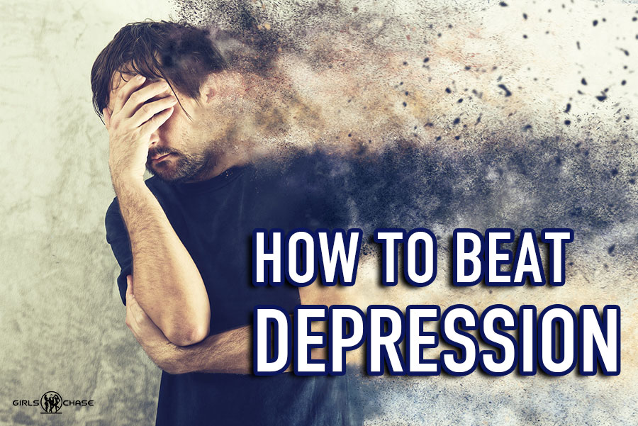 beat depression guide