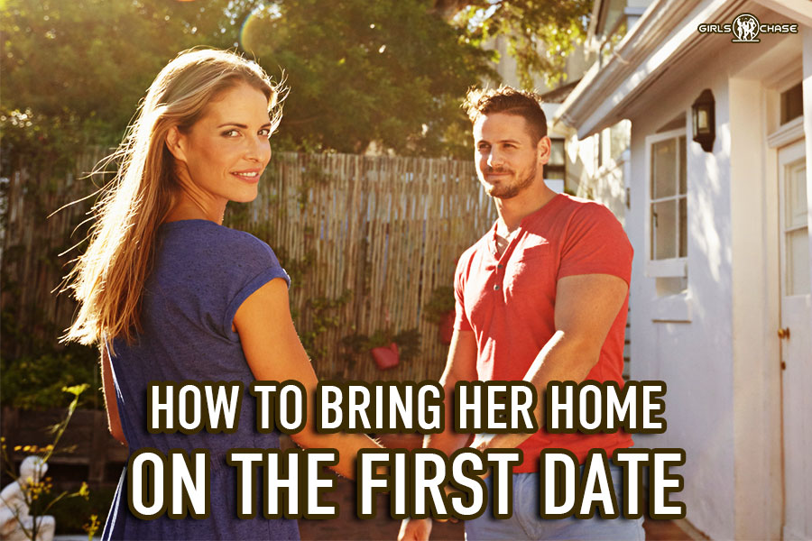 strategy to bring her home first date