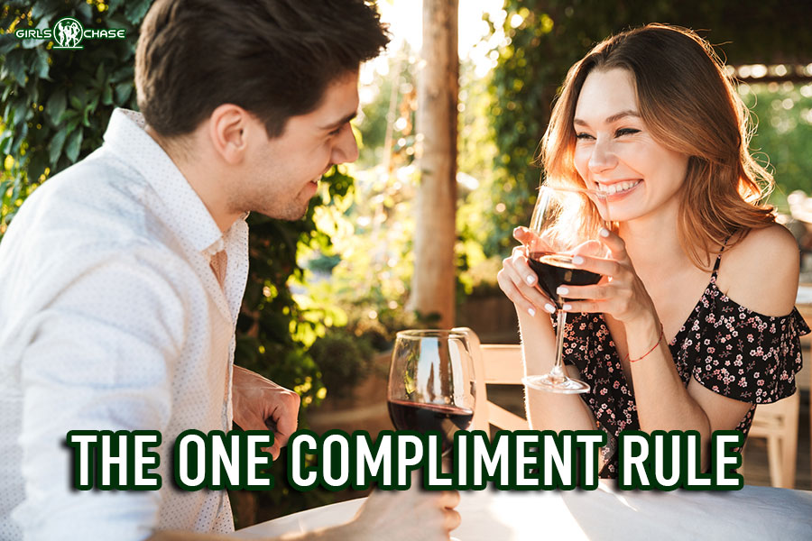 one compliment rule