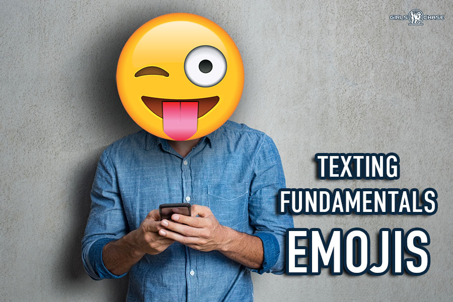 texting emotion with emojis