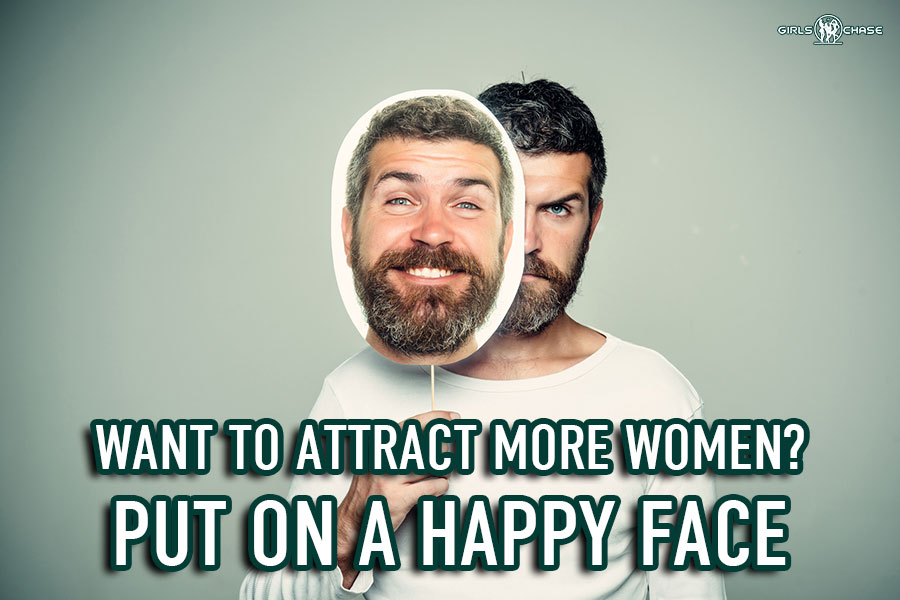 vibe and attracting women