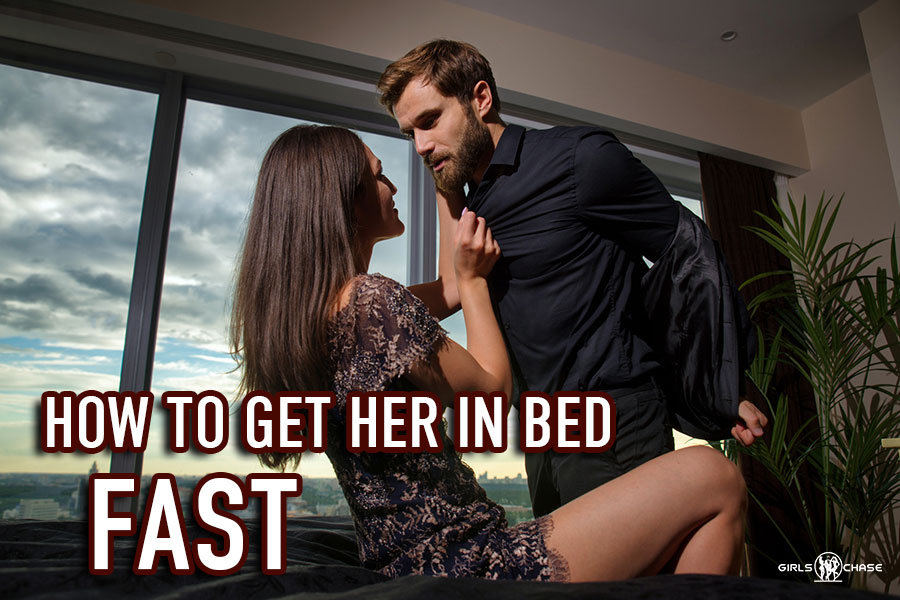 Get Women to Have Sex FAST