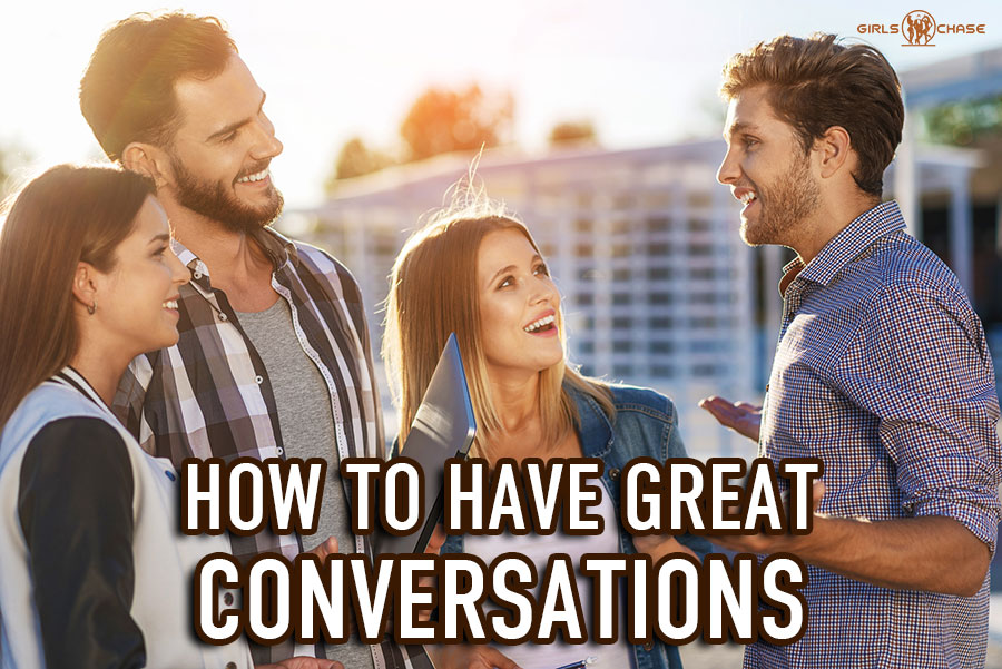 How to Smooth Talk like a Pro