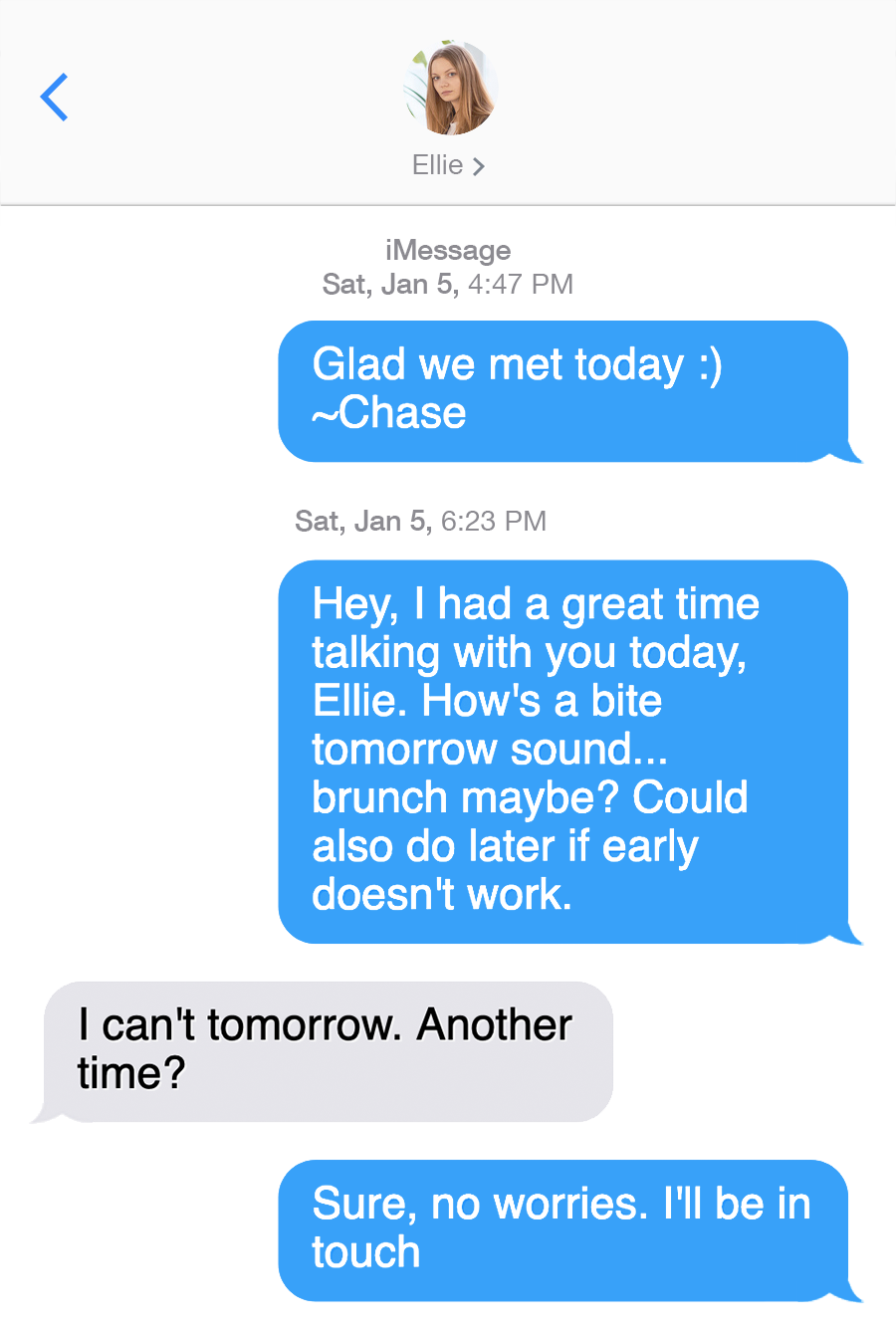 14 Simple Ways to Text a Girl and Make Her Want You