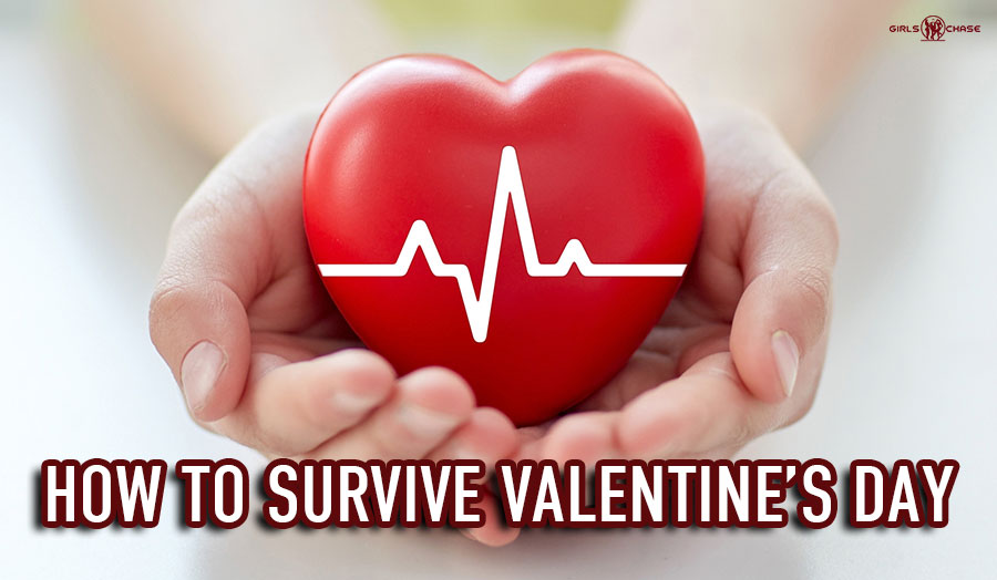Valentine's Day Survival Tips
