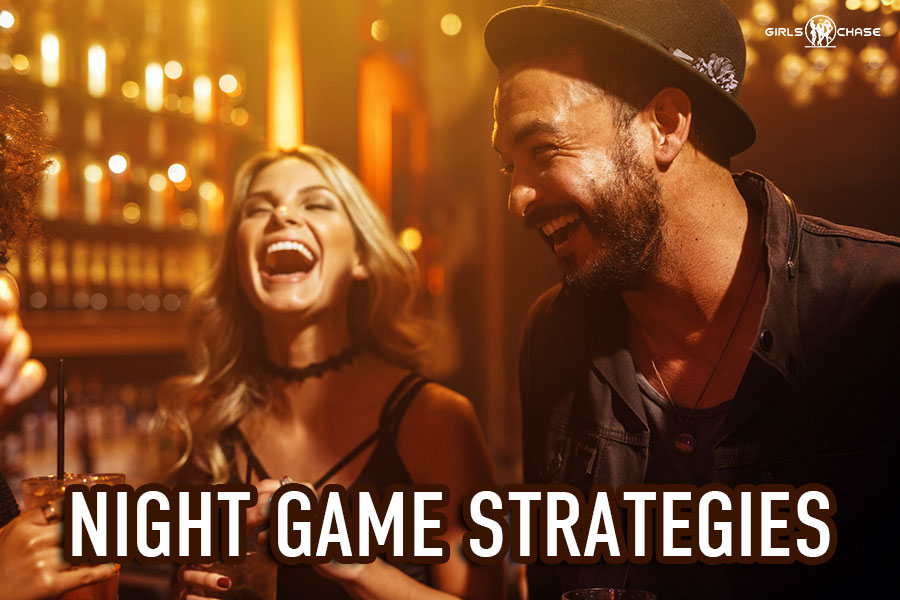 night game strategies