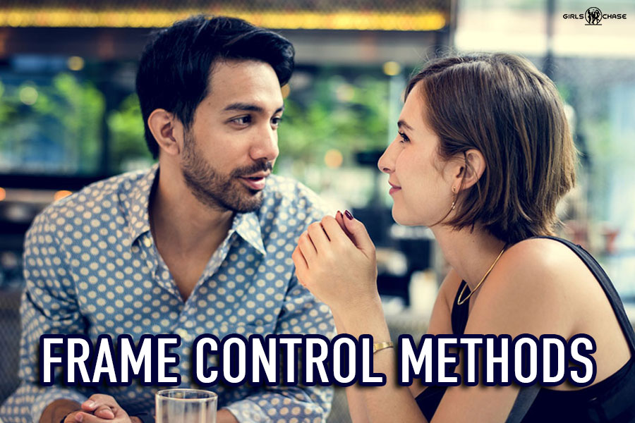 frame control methods