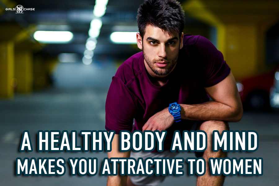 health is attractive to women